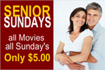 Banner For Sunday Offer Advertise