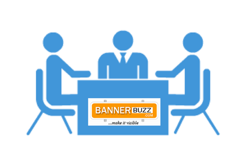 Merry Christmas and Happy Holiday Wihes from BannerBuzz