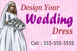 Wedding Service Banner
