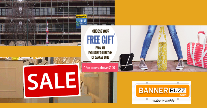 Custom Banners Set Your Business Apart