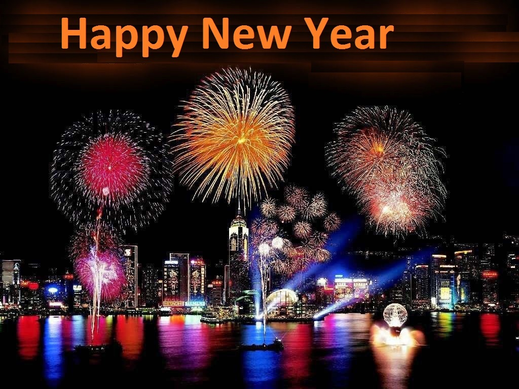 Happy New Year From BannerBuzz