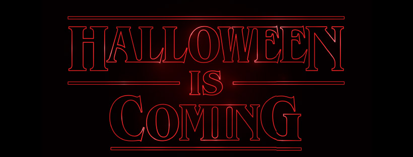 Halloween Is Almost Here: 5 Creative Ways to Celebrate
