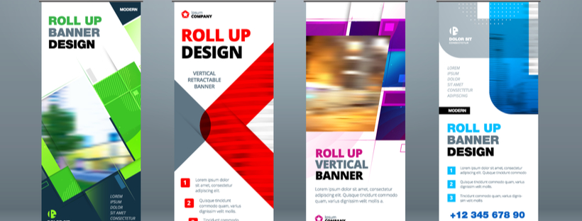 How Does a Retractable Banner Work: 5 Tips to Set Up Your Space