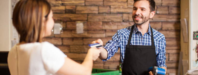 Six Things You Should Be Doing to Advertise Your Brick and Mortar Business