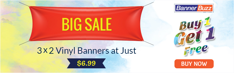 BannerBuzz Affiliate Program Banner