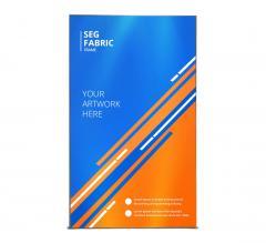 SEG Fabric Frames